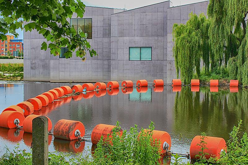 The Hepworth Gallery, Wakefield 4