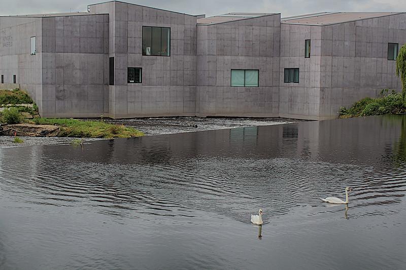 The Hepworth Gallery, Wakefield 2