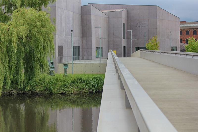 The Hepworth Gallery, Wakefield 5