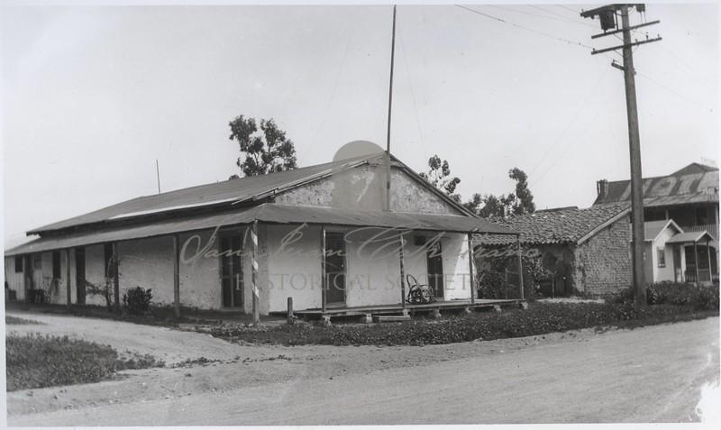 La Casa Esperanza