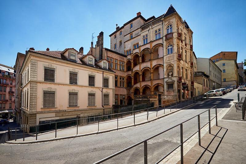 Vieux Lyon V