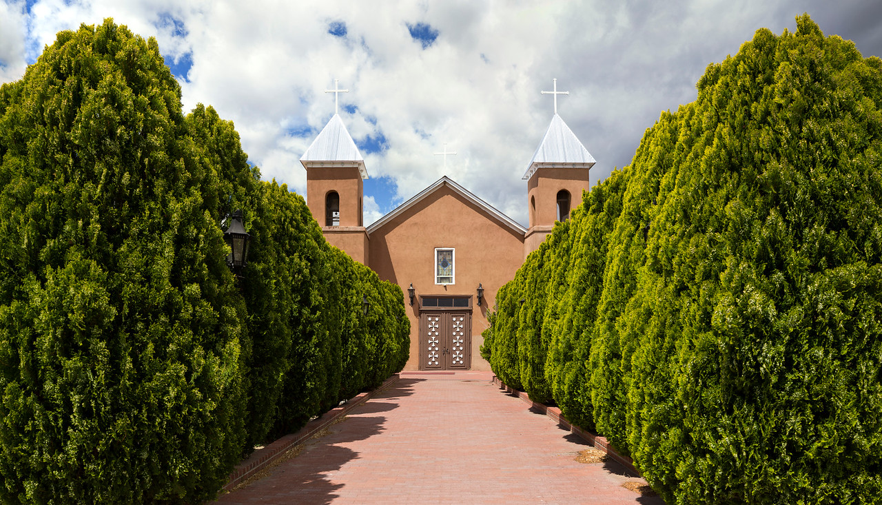 Espanola Mission 2015