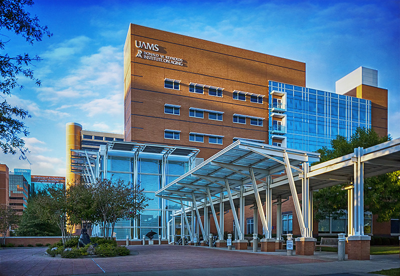 Institute on Aging at UAMS