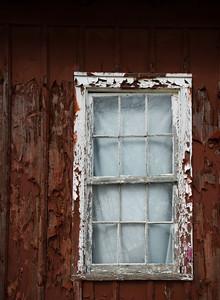 Depot Window