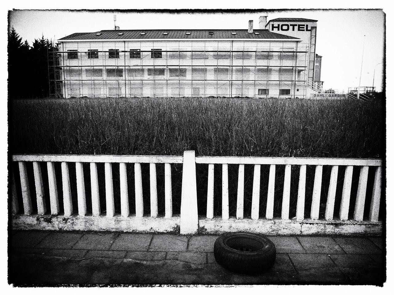 Bleak Hotel