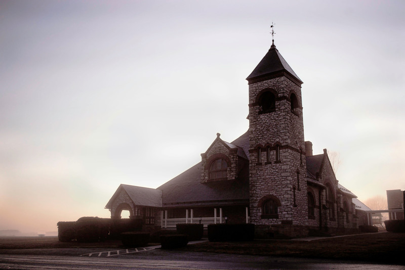 Centre Presbyterian Church