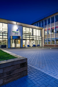 Wiltshire College Trowbridge