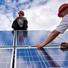 UK Solar Installation