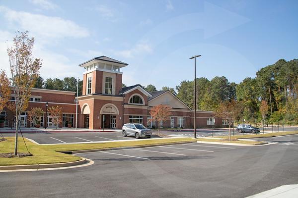 Dunwoody, GA