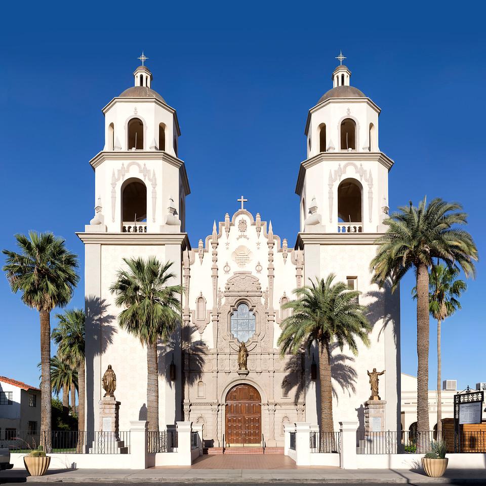 Saint Augustine 2015