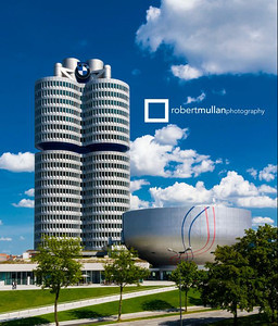 BMW Munich copy