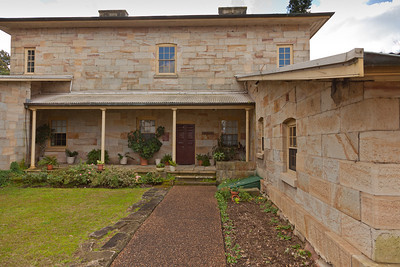 St John's Theological College, Morpeth, NSW