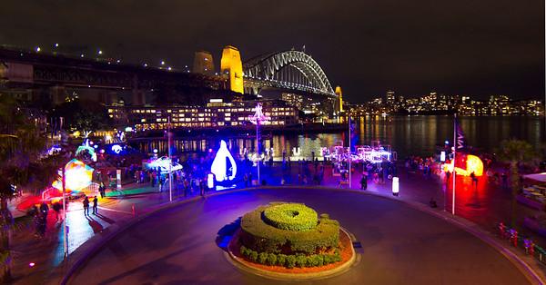 Vivid Sydney 2012