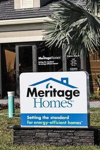 Meritage Homes