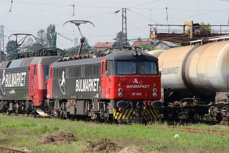 87 025 (91 52 0087 025-0) at Kurilo on 20th September 2014 (3)