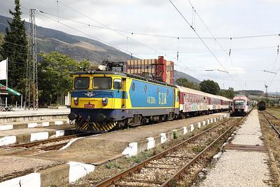 46 208 at Karlovo on 29th September 2017 (3)
