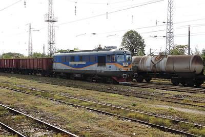 BZK, 600 685 (92 53 0600 685-7) at Karlovo on 29th September 2017 (5)