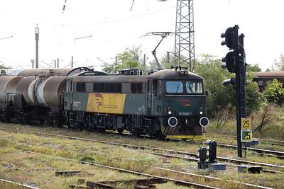 BZK, 87 003 (91 52 0087 003-7 BG-BZK) at Karlovo on 29th September 2017 (2)