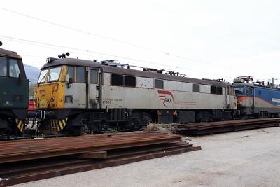 BZK, 87 007 (91 52 0087 007-8 BG-BZK) at Pirdop on 30th September 2017 (3)