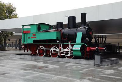 steam, 4705 at Sofia on 28th September 2017 (1)