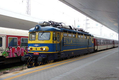 44 001 at Sofia Central on 10th October 2015 (7)