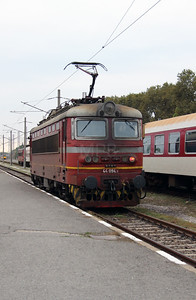 1) 44 094 at Bourgas on 1st October 2015
