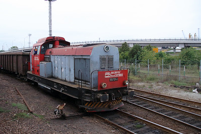 55 124 at Bourgas on 1st October 2015 (2)