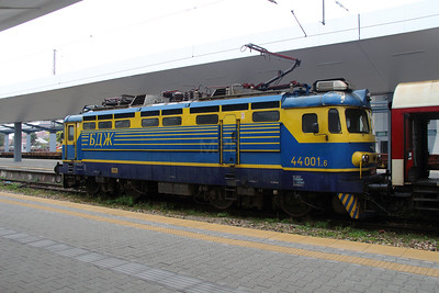44 001 at Sofia Central on 10th October 2015 (1)