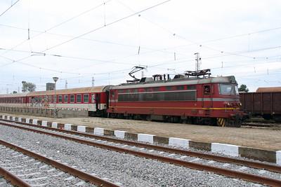 44 134 at Karnobat on 1st October 2015 (2)