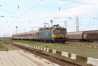 46 234 at Zimnitsa on 2nd October 2015 (6)