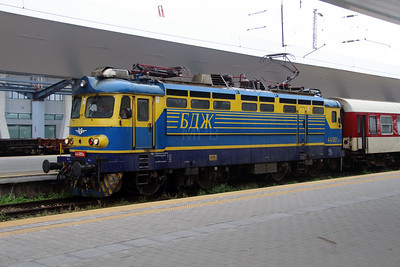 44 001 at Sofia Central on 10th October 2015 (4)