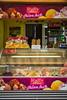 An Italian Taste Raffy ice cream stand in Nessebar, Bulgaria.