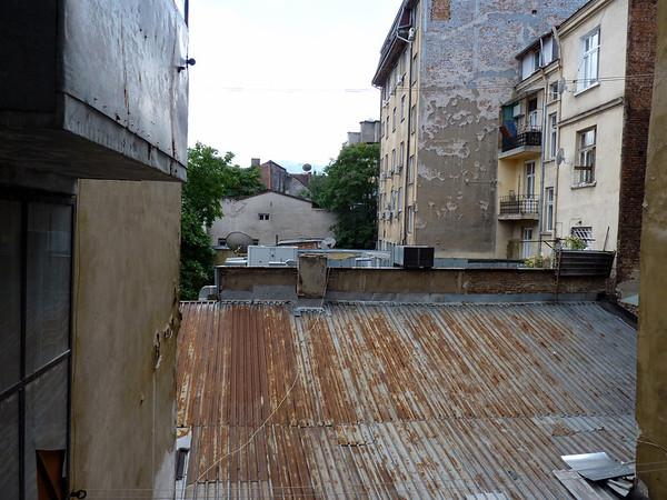 2011 JUL 30 Sofia