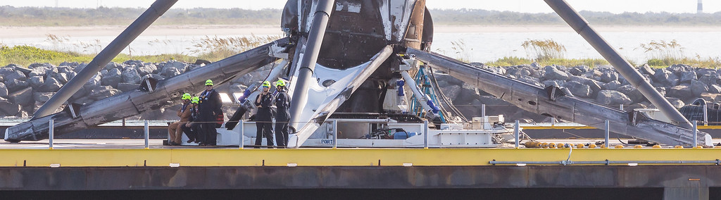 The Return of BulgariaSat1 by SpaceX