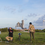 BulgariaSat1 by SpaceX - Remote Camera Set Up