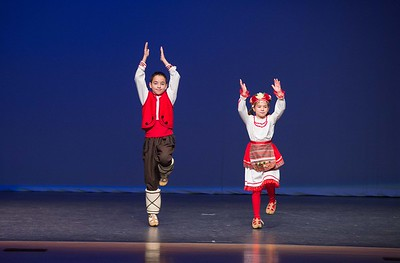 Bulgarian Folk Festival, Oct 17, 2015 -Photos by Kamen Bonev