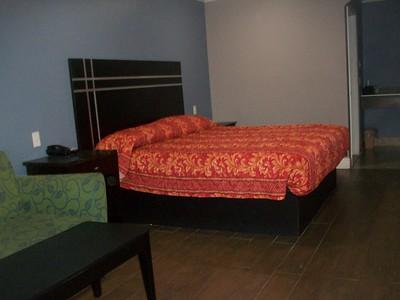Crystal Inn - motel 5