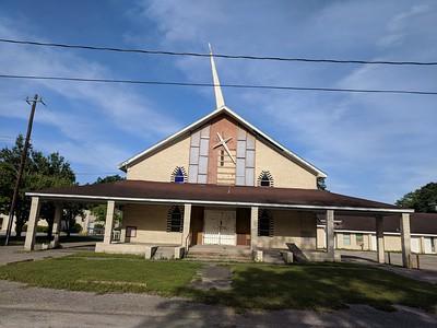 9702 Willow (church)