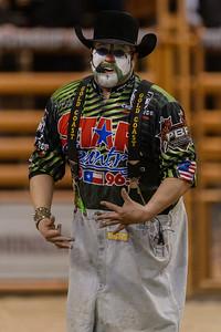 Professional Championship Bullriders @ Sears Centre 02.07.15 by Daniel Bartel