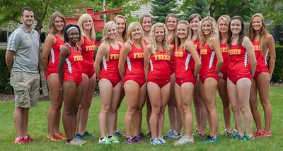 2014 Individuals & Team