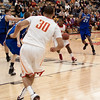 Men's Basketball vs GVSU :