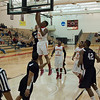 Mens Basketball vs Indianapoli :