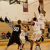 Mens Basketball vs MTU :