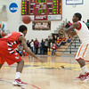 Men's Basketball vs SVSU :