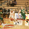 Men's Basketball vs Tiffin :
