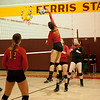 Volleyball vs WVSU :