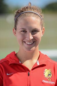 2013 Women's Tennis Individual & Team