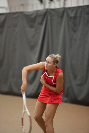 Women's Tennis vs Northwood