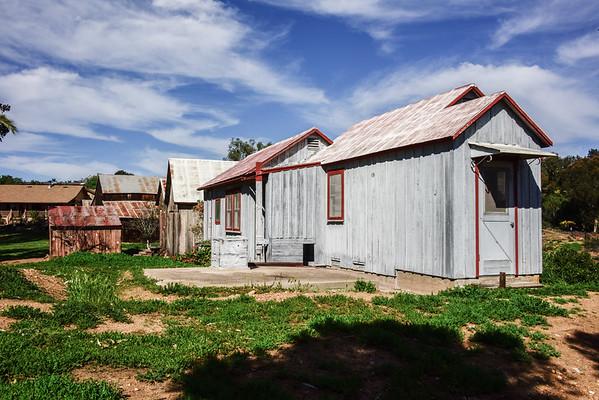 Bumann ranch