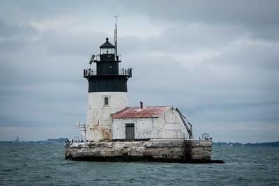 Detroit River Light